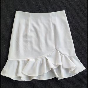 Saints+secrets Mini skirt
